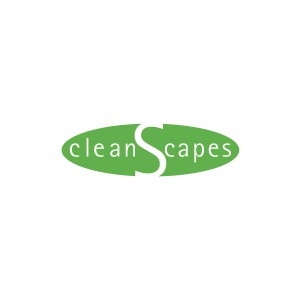 CleanScapes Logo