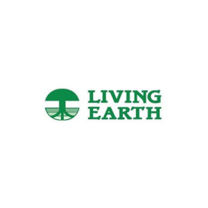 Living Earth Logo