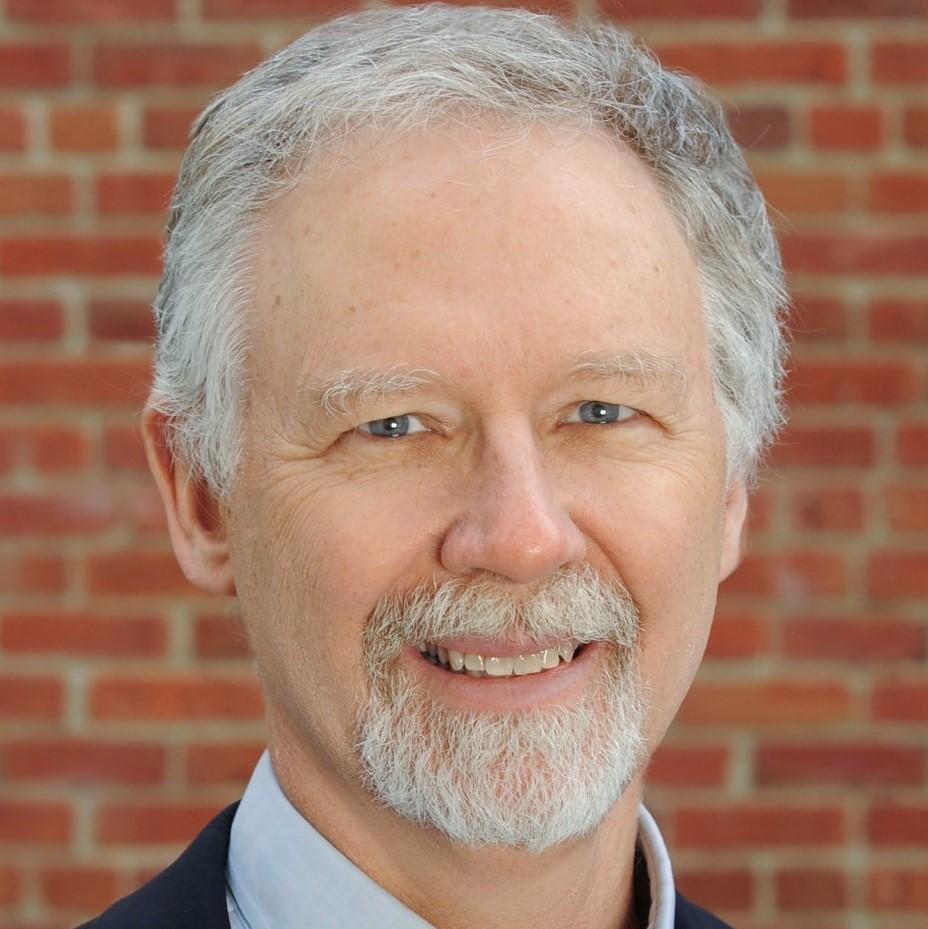 Headshot Dave Kirkpatrick