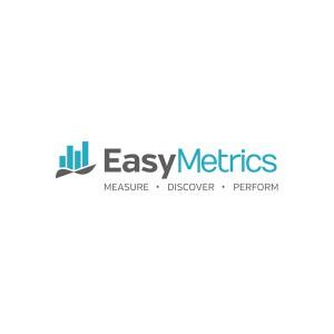 Easy Metrics Logo