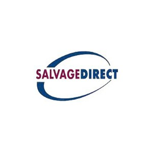 Salvage Direct Logo
