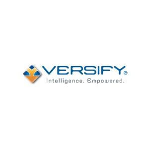 Versify Logo