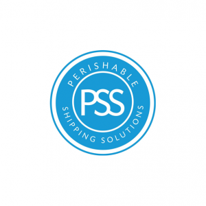 Perishable Shipping Solutions Logo